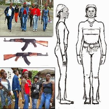 Black Diamon concept sketches