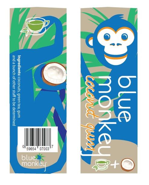 bluemonkey-gum