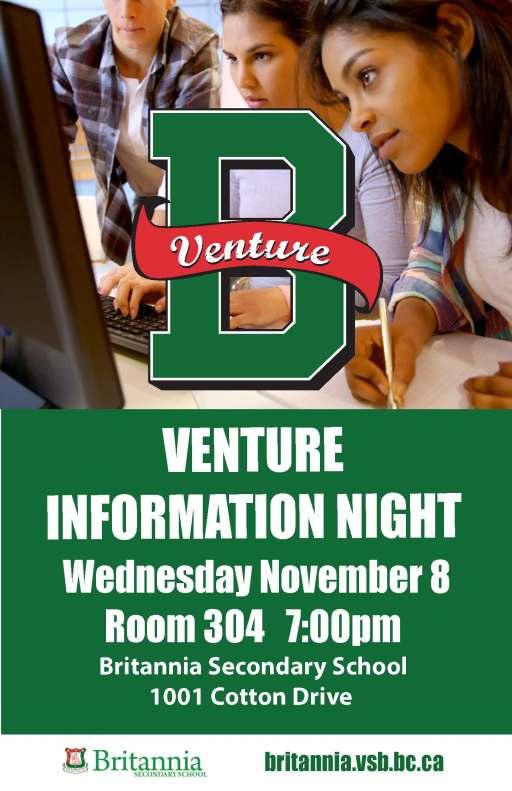 venture poster_Wed Nov