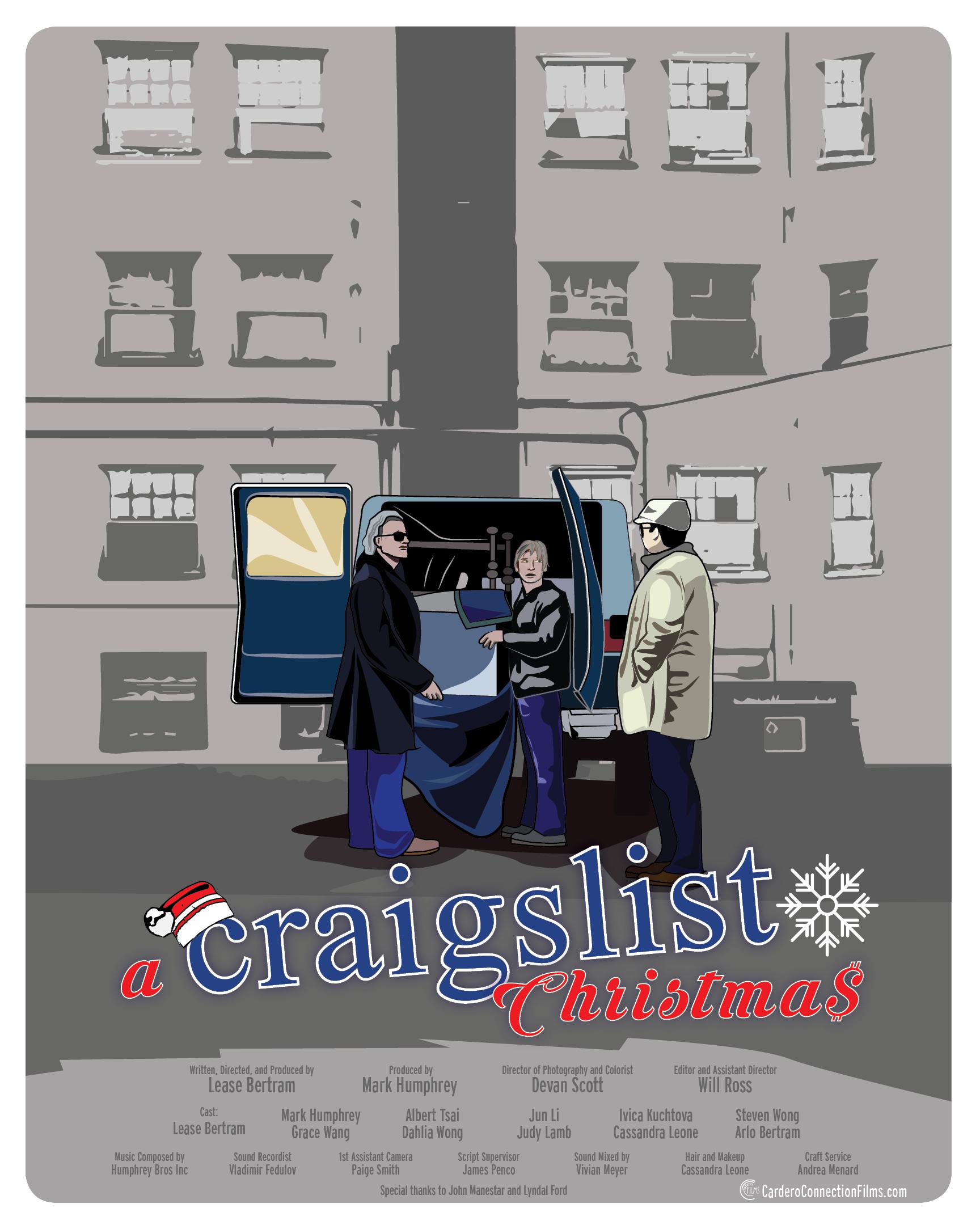 A Craigslist Christmas online